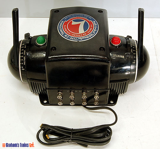 Lionel ZW 275 Watt Transformer - Postwar