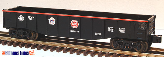 Lionel 6-52193 Southern Pacific Gondola TTOS Queen Mary Convention Car