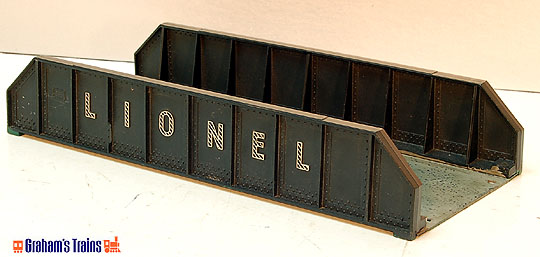 Lionel 214 Plate Girder Bridge - Postwar