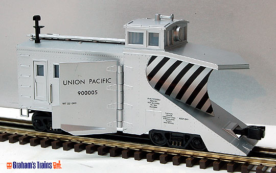 Great savings on Lionel, MTH, Atlas-O & more.