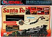 Lionel 6-11900 Santa Fe Special Freight Set Ready-To-Run