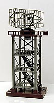 Lionel 6-12749 Operating Rotary Radar Antenna