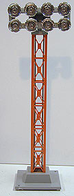Lionel 6-12759 Floodlight Tower