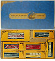 Lionel 6-1160 Great Lakes Limited Collector Set