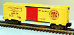 Lionel 6464-1970 TCA National Convention Chicago 1970 Boxcar