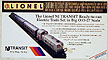 Lionel 6-11828 New Jersey Transit Ready-To-Run Diesel Passenger Set