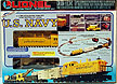 Lionel 6-11745 U.S. Navy Complete Ready-To-Run O-27 Train Set
