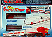 Lionel 6-11739 Santa Fe Super Chief Diesel Passenger Ready-To-Run Train Set Plus Additional Engine unit and Additional Passenger Car